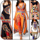 Ankara Fashion Styles