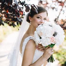 Wedding photographer Stanislav Volobuev (Volobuev). Photo of 14.09.2017