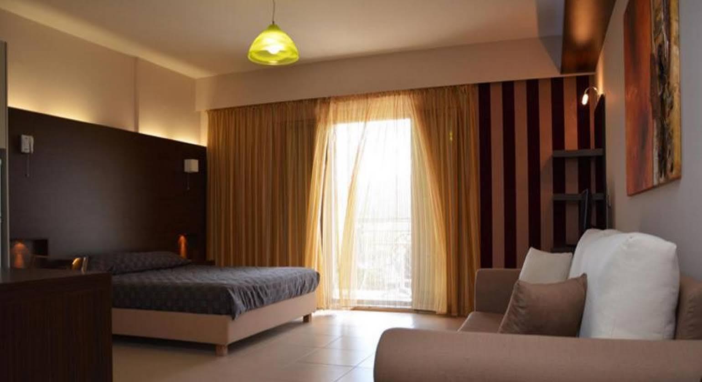Tsokas Hotel
