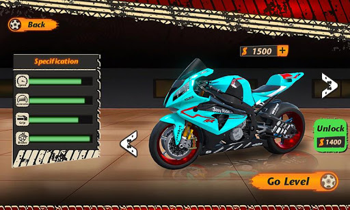 Extreme Stunts Bike Rider 2019 1.0.11 screenshots 2
