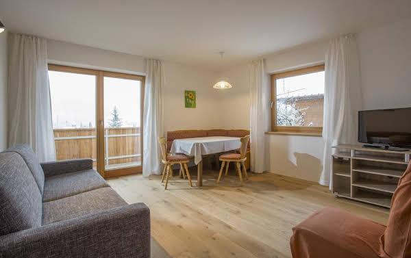 Appartement Hannes