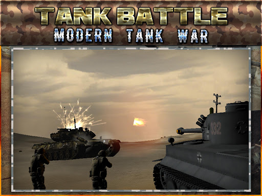 玩免費動作APP|下載탱크 전투 app不用錢|硬是要APP
