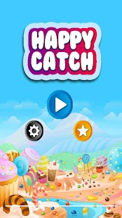Happy Catch- screenshot thumbnail