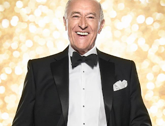 Len Goodman surprised with Shirley Ballas replacement
