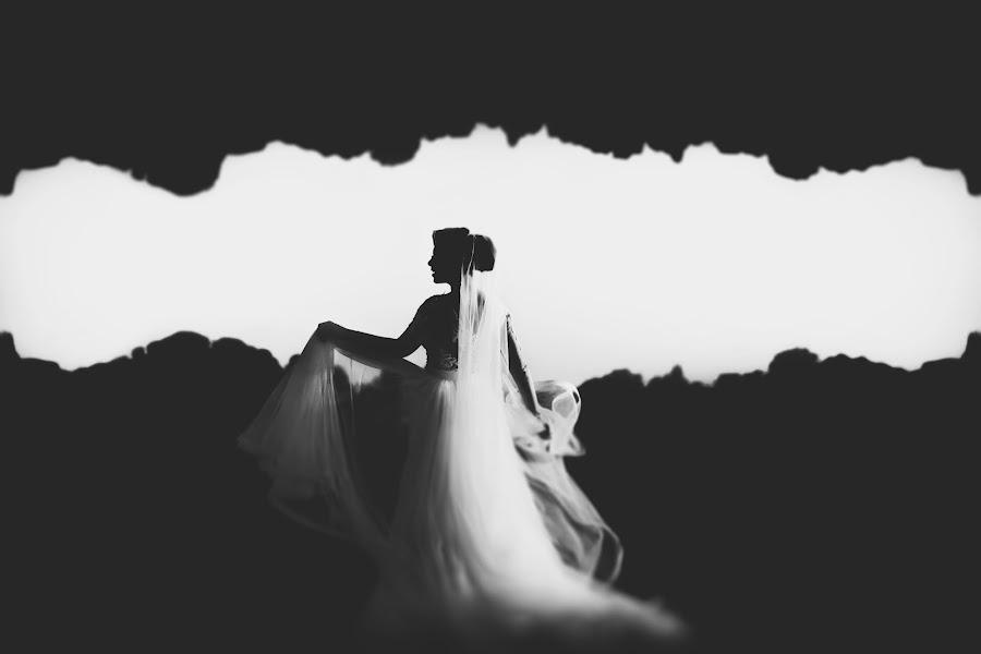 Wedding photographer Nicu Ionescu (nicuionescu). Photo of 31.10.2019