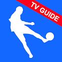 WOSTI Fútbol TV icon