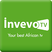 Invevo TV for Android TV