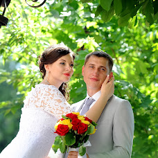 Wedding photographer Valeriy Moskalenko (Bigval). Photo of 07.06.2014
