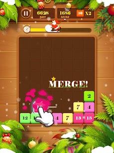 Drag n Merge: Block Puzzle 9
