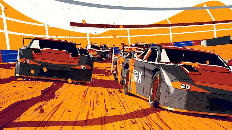 Superstar Racing Experience