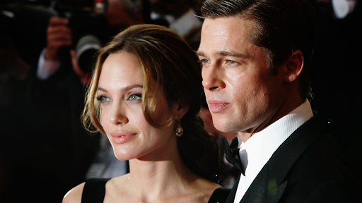 Angelina Jolie Playing 'Struggling Single Mom' In Court To Force Brad Pitt To Go Broke In Divorce Settlement?