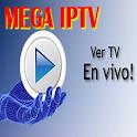 Mega IPTV icon
