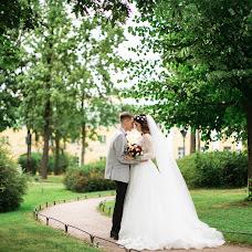 Wedding photographer Anton Esenin (AEsenin). Photo of 11.08.2018