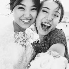 Wedding photographer Askhat Kaziev (kaziev). Photo of 27.07.2017