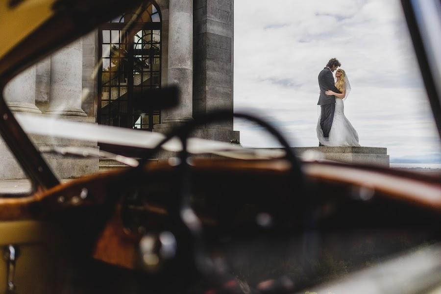 Wedding photographer Pete Farrell (petefarrell). Photo of 17.07.2017