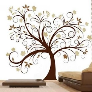 cover art - Wall Decoration Designs