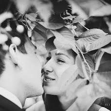 Wedding photographer Elena Zayceva (Zaychikovna). Photo of 03.09.2014
