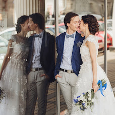 Wedding photographer Anastasiya Nikolaeva (a-nik86). Photo of 20.02.2016