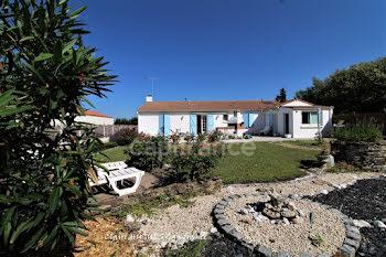 maison à La Chevrolière (44)