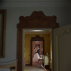 Wedding photographer Francesco Italia (francescoitalia). Photo of 18.10.2018