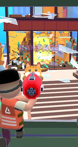 Gun Hero - Sniper 3D Gun android2mod screenshots 3