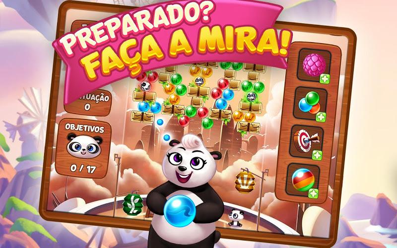 Panda Pop – APK MOD HACK – Dinheiro Infinito