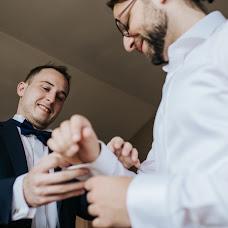 ช่างภาพงานแต่งงาน Łukasz Ożóg (lukaszozog) ภาพเมื่อ 22.01.2019
