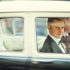 Wedding photographer Ruslan Zubko (Zubko). Photo of 19.01.2016