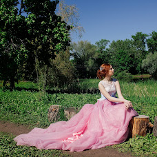 Wedding photographer Irina Levchenko (levI163). Photo of 06.02.2018