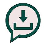 All Status Saver Icon
