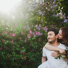 Wedding photographer Lyubov Afonicheva (Notabenna). Photo of 14.07.2016