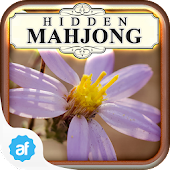 Hidden Mahjong: Desert Fall