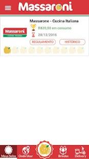 Massaroni - Cocina Italiana - náhled