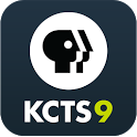 KCTS 9 App icon