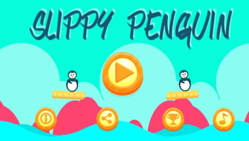 スリッピーペンギン
