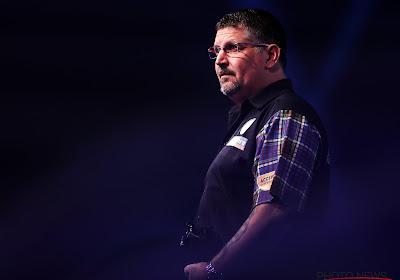 Premier League Darts: Dimitri Van den Bergh neemt het op tegen de laatste in de stand, topper tussen Gary Anderson en Peter Wright