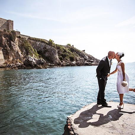 Wedding photographer Giada Bagni (bagni). Photo of 28.09.2016