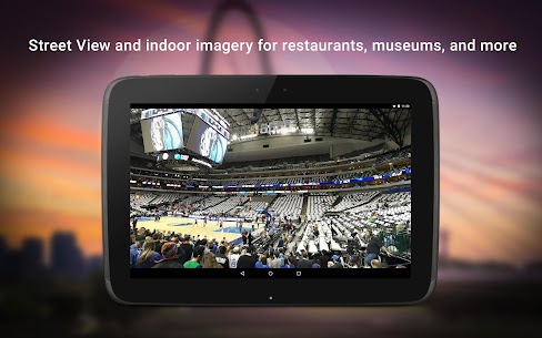 Google Maps App – Free Download Google Maps Apk 15