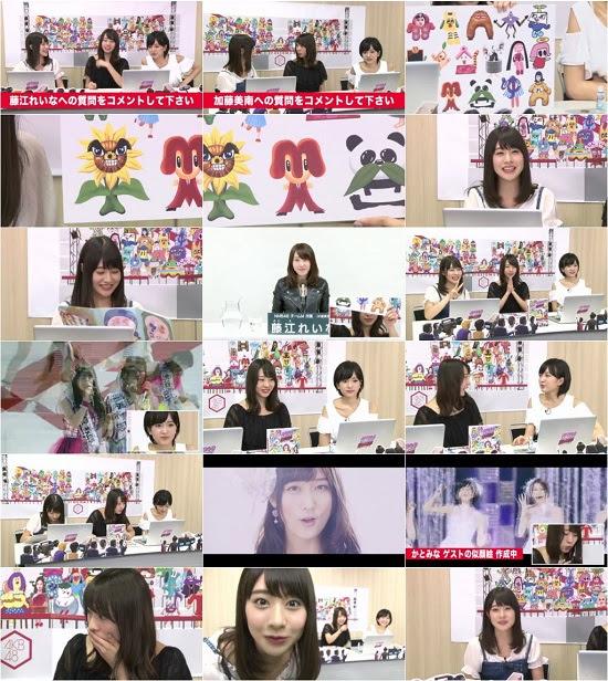 (Web)(360p) SHOWROOM AKB48総選挙DVD発売記念スペシャル! 160921