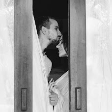 Wedding photographer Nikita Sinicyn (nikitasinitsyn). Photo of 15.01.2018