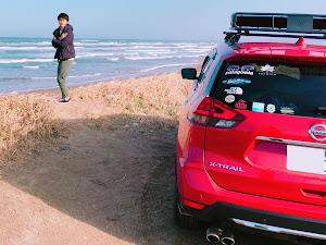エクストレイル T32  4WD  20XI  2018年式のカスタム事例画像 じゅにあさんの2020年03月24日19:50の投稿