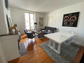 appartement à Le Coteau (42)