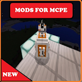 BB-8 A Star Wars mod for MCPE