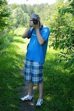 Photo: w końcu i fotograf znajdzie się na zdjęciu