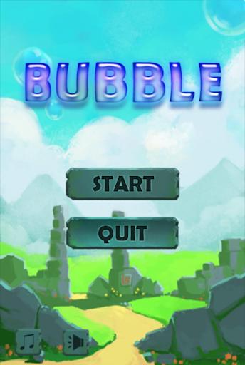 Bubbles Crasher
