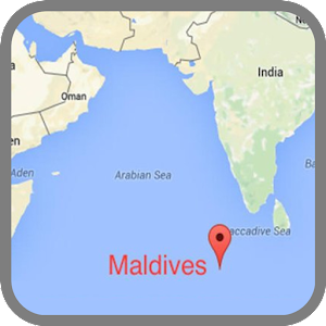 Map of Maldives  Android Apps on Google Play