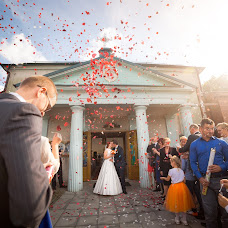 Wedding photographer Marcin Tworzy (marcintworzy). Photo of 29.09.2015