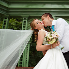Wedding photographer Denis Khodyukov (x-denis). Photo of 08.10.2015
