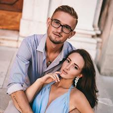 Wedding photographer Pavel Chizhmar (chizhmar). Photo of 28.05.2018
