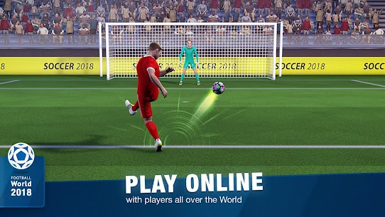 FreeKick Soccer 2020 App Download For Android and iPhone 2